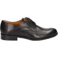 Chaussures Homme Derbies Rogers 9949A Noir