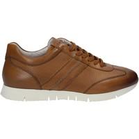 Chaussures Homme Baskets basses Maritan G 140658 Marron