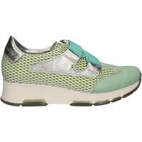 Chaussures Femme Baskets basses Keys 5183 Vert