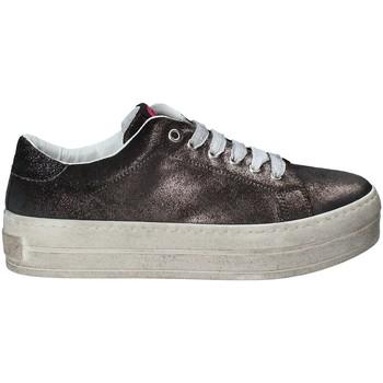 Chaussures Femme Baskets mode Fornarina PE17MX1108R001 Noir