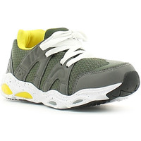 Chaussures Enfant Baskets basses Lumberjack SB29105 001 P22 Vert