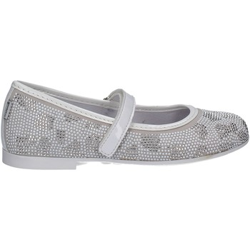 Chaussures Enfant Ballerines / babies Melania ME6138F7E.D Blanc