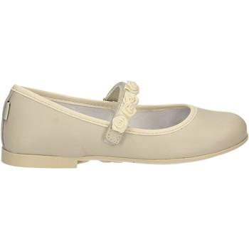 Chaussures Enfant Ballerines / babies Melania ME6119F7E.B Gris