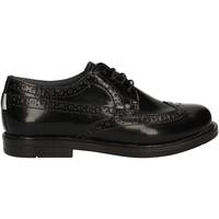 Chaussures Enfant Derbies Melania ME6013F6I.I Noir