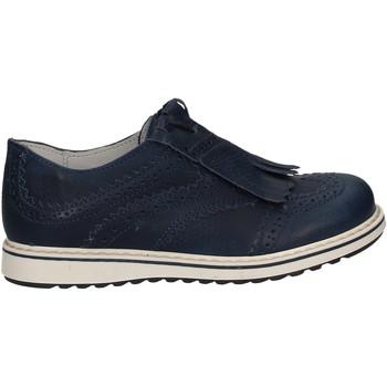 Chaussures Enfant Derbies Melania ME6077F7E.B Bleu