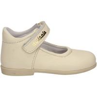 Chaussures Enfant Ballerines / babies Melania ME1047B7E.B Blanc