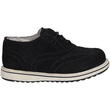 Chaussures Enfant Derbies Melania ME2065D7E.C Bleu