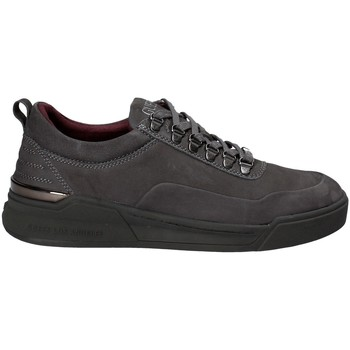 Chaussures Homme Baskets mode Guess FMKNH4 LEP12 Gris