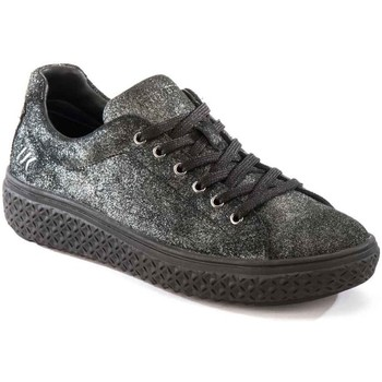 Chaussures Femme Baskets basses Lumberjack SW35805 001 A11 Gris