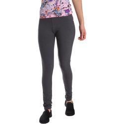 Vêtements Femme Leggings Key Up 095F 0001 Gris