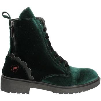 Chaussures Femme Boots Fornarina PI18KM1090A036A Vert