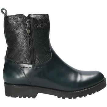 Chaussures Femme Bottines Mally 4645SM Noir