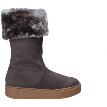 Chaussures Femme Bottes de neige Fornarina PI18RY1127S006 Gris