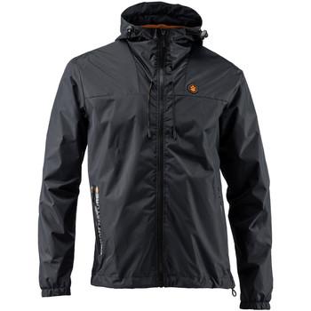 Vêtements Homme Vestes de survêtement Lumberjack CM79723 001 407 Noir