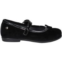 Chaussures Enfant Ballerines / babies Melania ME2119D7I.A Noir