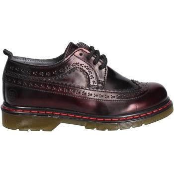 Chaussures Enfant Derbies Melania ME6132F7I.A Rouge