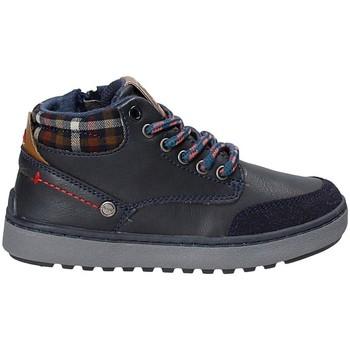 Chaussures Enfant Randonnée Wrangler WJ17219 Bleu