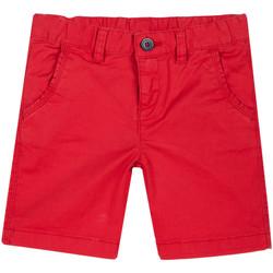 Vêtements Enfant Shorts / Bermudas Chicco 09052874000000 Rouge