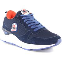 Chaussures Homme Baskets basses Invicta 4461161/U Bleu