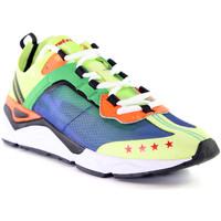 Chaussures Homme Baskets basses Invicta 4461160/U Jaune
