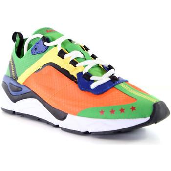 Chaussures Homme Baskets basses Invicta 4461160/U Orange