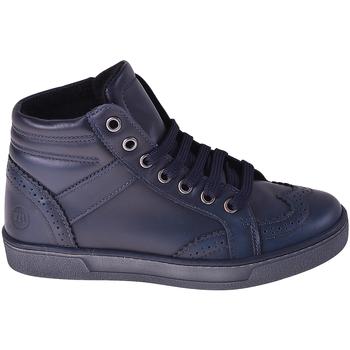 Chaussures Enfant Baskets montantes Melania ME6000F8I.V Bleu