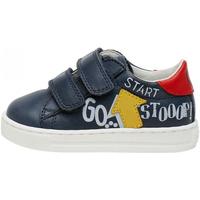 Chaussures Enfant Baskets basses Falcotto 2014629 01 Bleu