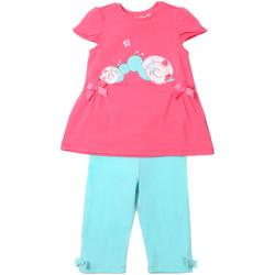 Vêtements Enfant Ensembles enfant Chicco 09076477000000 Rose