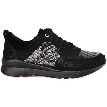 Chaussures Femme Baskets basses Gattinoni PINBR0810W Noir