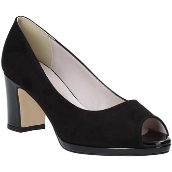 Chaussures Femme Escarpins Grace Shoes 007001 Noir
