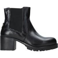 Chaussures Femme Bottines Lumberjack SW68513 001 B01 Noir