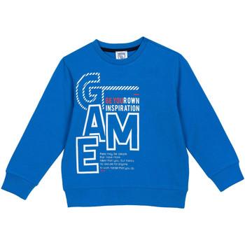 Vêtements Enfant Sweats Chicco 09069404000000 Bleu