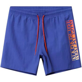 Vêtements Homme Maillots / Shorts de bain Napapijri NP0A4E1J Bleu