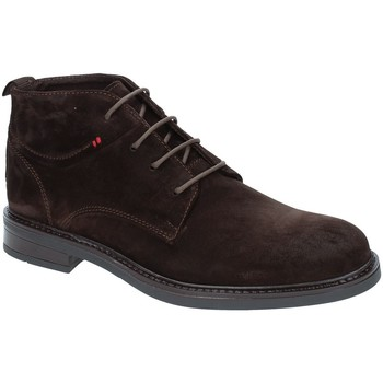 Chaussures Homme Boots Rogers 2020 Marron