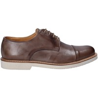 Chaussures Homme Derbies Exton 9197 Gris