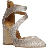 Chaussures Femme Sandales et Nu-pieds Grace Shoes 962G105 Rose