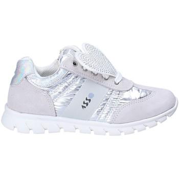 Chaussures Enfant Baskets basses Asso 62506 Blanc