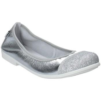 Chaussures Enfant Ballerines / babies Melania ME6061F8E.B Gris