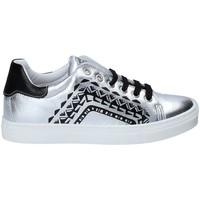 Chaussures Enfant Baskets basses Melania ME6114F8E.E Gris