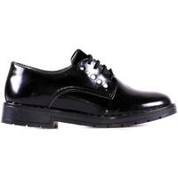 Chaussures Enfant Derbies Primigi 2440111 Noir