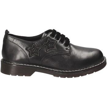 Chaussures Enfant Derbies Grunland SC3971 Noir