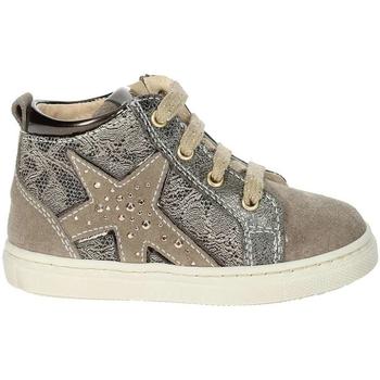 Chaussures Enfant Baskets montantes Nero Giardini A820525F Autres
