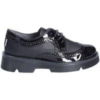 Chaussures Enfant Derbies Melania ME6225F8I.A Noir