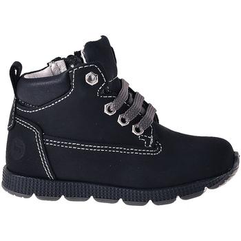 Chaussures Enfant Boots Melania ME1611B8I.A Bleu