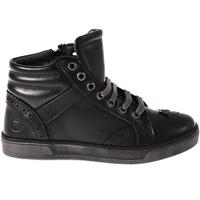 Chaussures Enfant Baskets montantes Melania ME6000F8I.A Noir