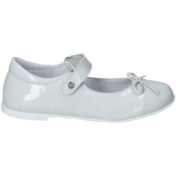 Chaussures Enfant Ballerines / babies Naturino 2012392-02-9115 Blanc