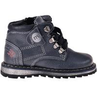 Chaussures Enfant Boots Melania ME1029B8I.A Bleu