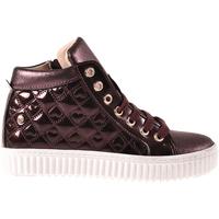 Chaussures Enfant Baskets montantes Melania ME6413F8I.A Rouge