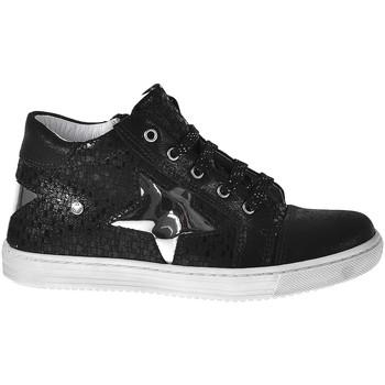 Chaussures Enfant Baskets montantes Melania ME6454F8I.A Noir