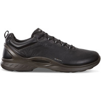 Chaussures Homme Baskets basses Ecco 83751401001 Noir